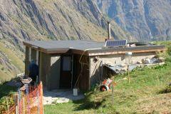 maison du berger