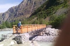 le pont du vénéon