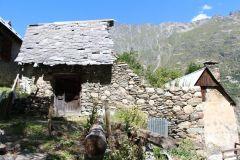 chalet du village